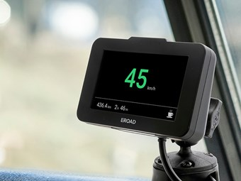 Eroad launches Ehubo2 and Drive Buddy