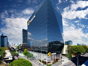 New Queensland headquarters for Aurizon