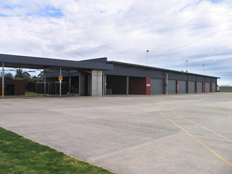 MaxiTrans announces new NSW trailer facility