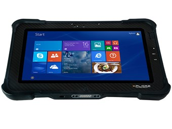 Xplore launches XSLATE B10 rugged tablet