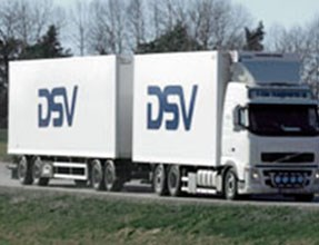 DSV looks to wrap up UTi purchase with premium offer