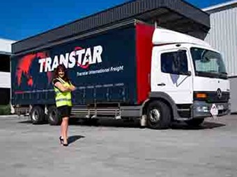 TVS Logistics Services claims Transtar equity deal