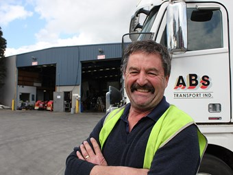 ABS Transport Industries sees brake test boost
