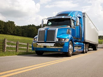 Daimler Trucks makes US$475m investment in Detroit