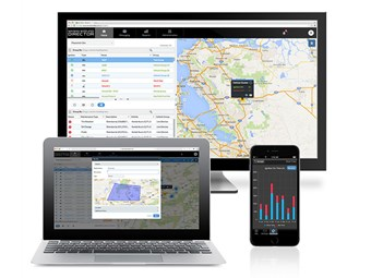 Navman Wireless updates fleet management solution