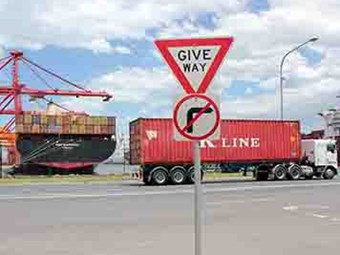 Container weight reforms to have haulage impact