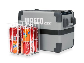 Waeco launch new portable fridge/freezer