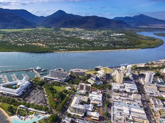 Ports North gets extension to review Cairns Port expansion plan