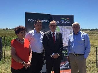 Southern Queensland to get a multi-million dollar facelift