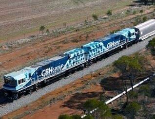 CBH spends big on WA logistics network