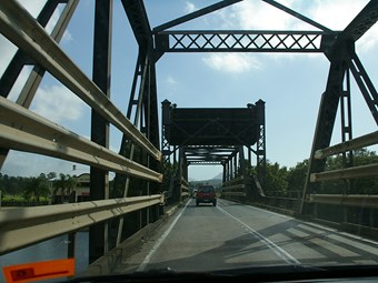 Government unveils $100m in bridge upgrades