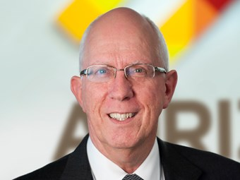 Aurizon begins work on Stuart intermodal facility