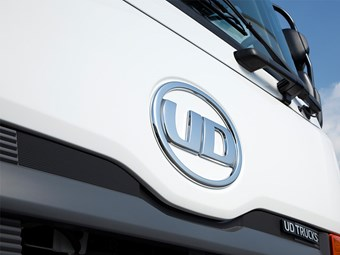 UD and Isuzu strike deal on F-series trucks in Japan