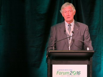 ALC Forum: Murray to chair industry council