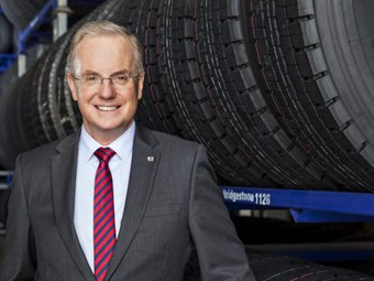 Bridgestone unveils Total Tyre Management program