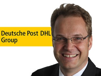DHL announces new global freight chief