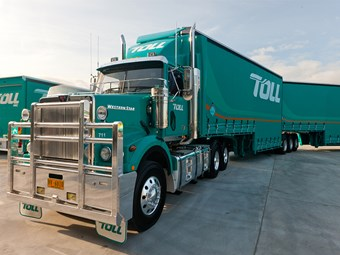 Toll signs deal to acquire Sadleirs-Nexus
