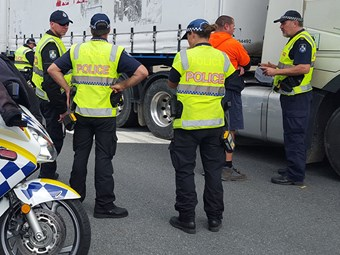 Qld drug driving detections rise