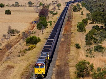 Impairments mar Aurizon market update