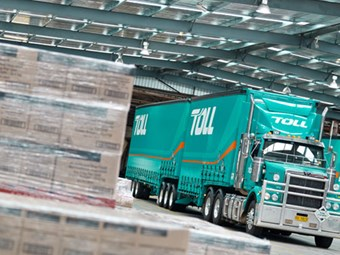 Toll completes Sadleirs-Nexus acquisition