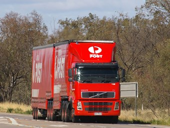 Australia Post and Aramex take next Asia step