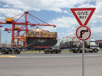 Port services gathering to gird sector for peak season