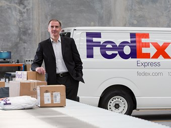 E-commerce drives FedEx investment at Perth Airport