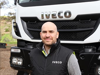 Exclusive: International and Iveco close to a done deal