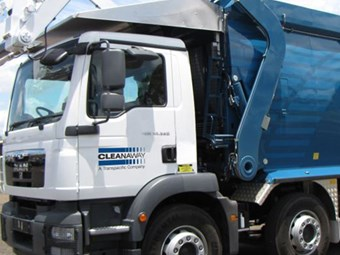 Cleanaway celebrates hefty results boost