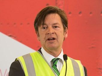 Reduced truck speed trial underway in Melbourne