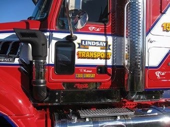 Lindsay continues on path to higher profits