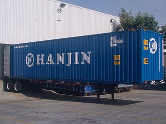 Hanjin sinks in sea of red ink causing chaos