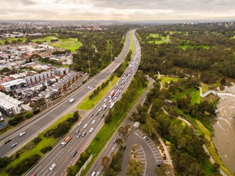 VTA in North East Link project push