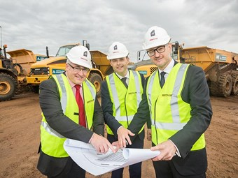 Northline to open new South Australian facility