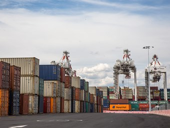 Port of Melbourne lease finalised for $9.7 billion