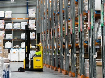 Warehouse technology investments to soar says Zebra