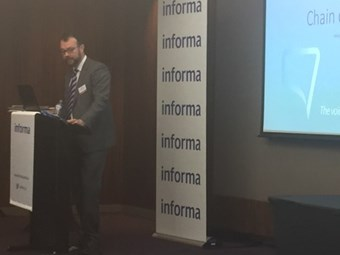 O'Hara pitches RFNSW's industry safety message