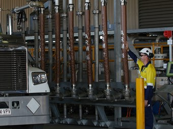 Viva opens massive new lubricants facility at Pinkenba