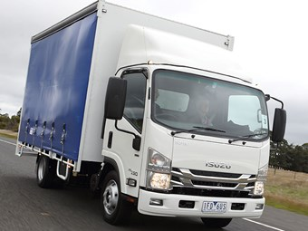 Light duty trucks lead sales charge to new annual highs