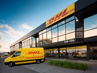 New facility kicks off DHL's 2017 expansion plans