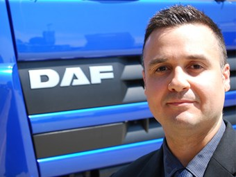 PacLease's Hallam Truck Centre gets new manager