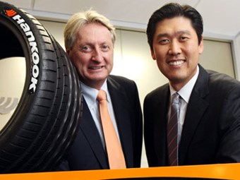 Hankook snaps up Australian tyre firm JAX