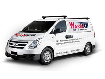 Wastech Field Service buyers sought urgently