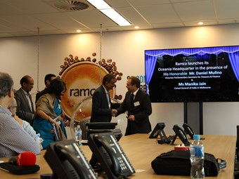 Ramco hopes for rapid expansion across Australia