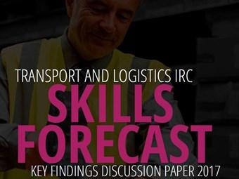 Transport industry skills shortage takes plunge