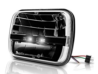 Narva unveils new LED headlamps