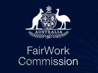 ARTIO calls for modest wage review outcome