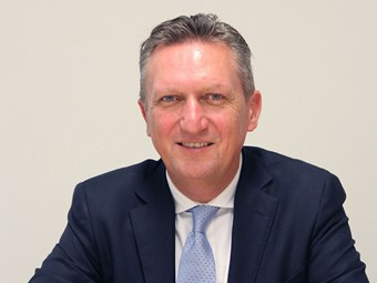 Geoff Crouch appointed to chair the ATA
