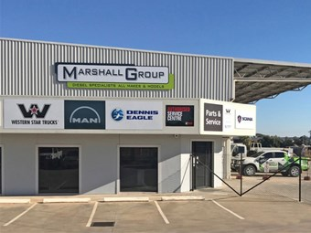 Penske appoints new dealership in Mildura