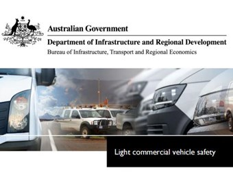 Mixed LCV performance in fatal crashes statistics